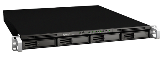 Synology RackStation RS411