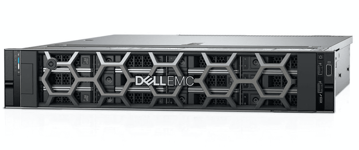 Сервер Dell PowerEdge R540 210-ALZH_B02